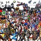 Crítica d'alguns videojocs